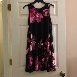 Anne Klein Sleeveless Dress